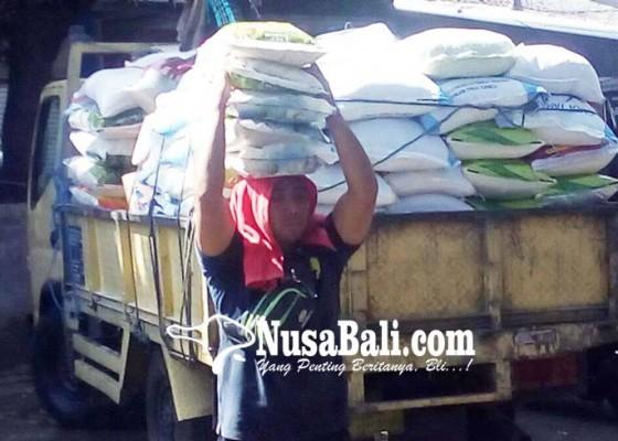 Nusabali.com - harga-dan-pasokan-beras-stabil