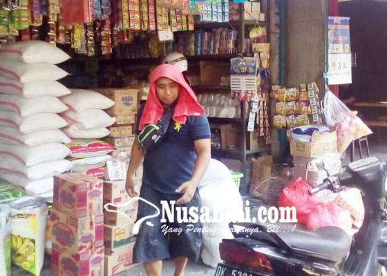 Nusabali.com - pemkot-denpasar-koordinasi-tpid