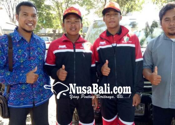 Nusabali.com - sukses-berkat-karya-ilmiah-teknologi-pembuatan-air-minum-alkali