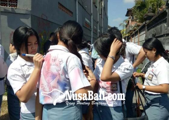 Nusabali.com - pelajar-di-tabanan-lulus-100-persen