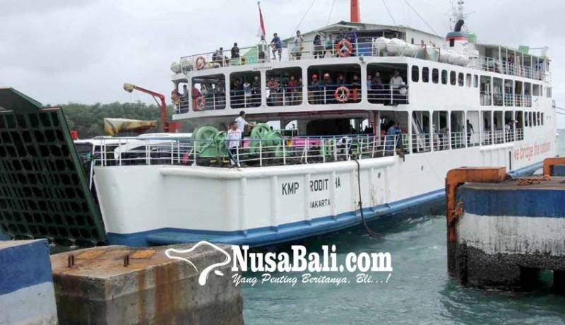 www.nusabali.com-selat-lombok-ditutup-6-jam