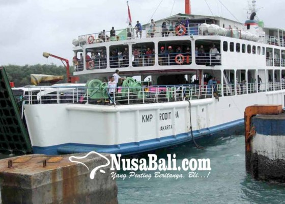Nusabali.com - selat-lombok-ditutup-6-jam
