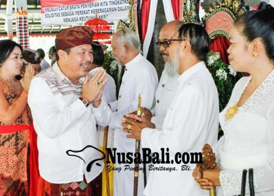 Nusabali.com - bupati-beber-3-pelanggaran-nyepi
