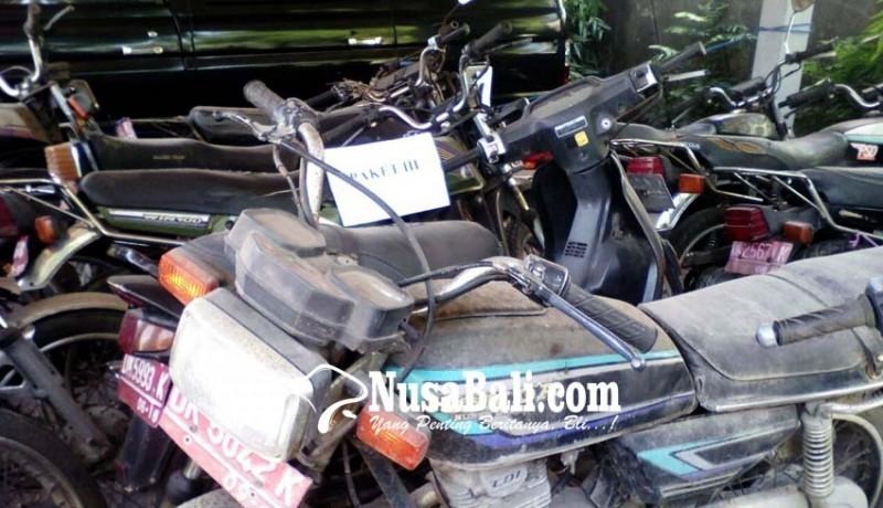 www.nusabali.com-bpkad-siap-lelang-24-kendaraan