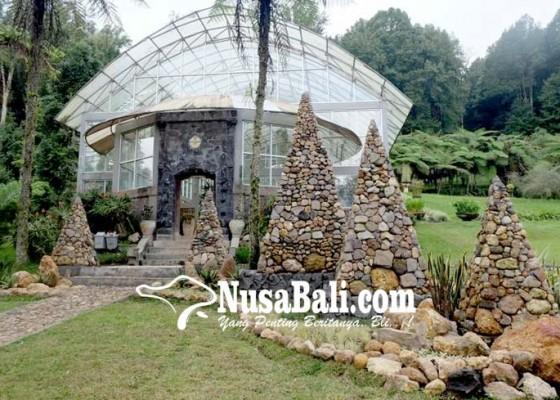Nusabali.com - monumen-banjir-bandang-jadi-objek-wisata-foto