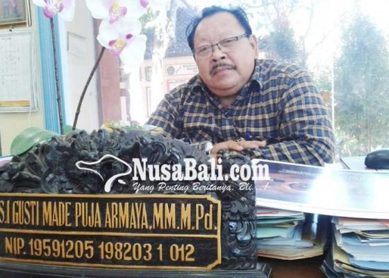 Nusabali.com - budayakan-pelestarian-lingkungan