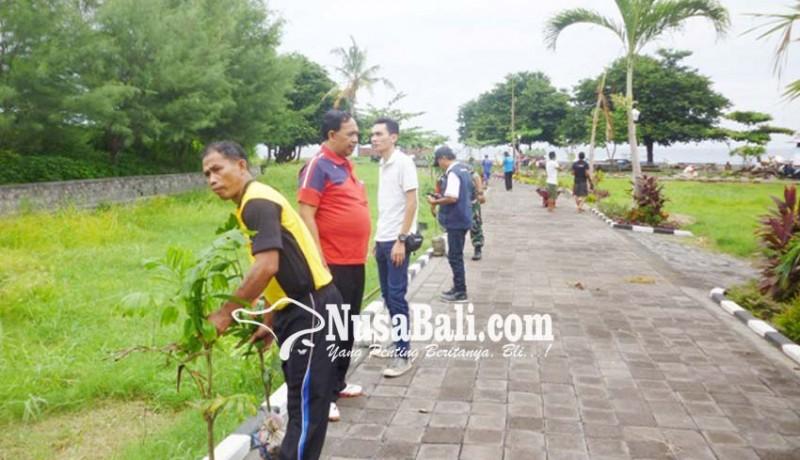 www.nusabali.com-sinergi-dinas-adat-kelola-potensi-pantai
