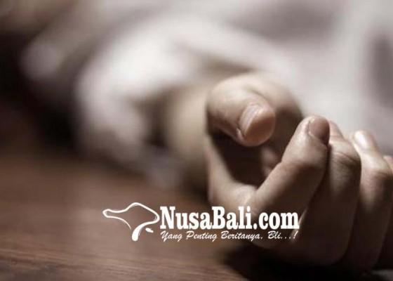 Nusabali.com - balita-tewas-ayah-jadi-tersangka