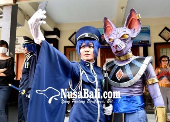 Nusabali.com - festival-jepang