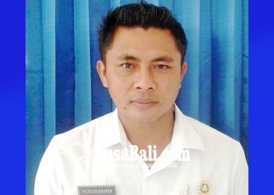 Nusabali.com - perbekel-cempaga-pastikan-data-warganya-dicatut