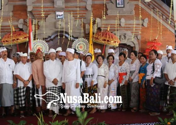 Nusabali.com - lokasabha-sentana-dalem-tarukan