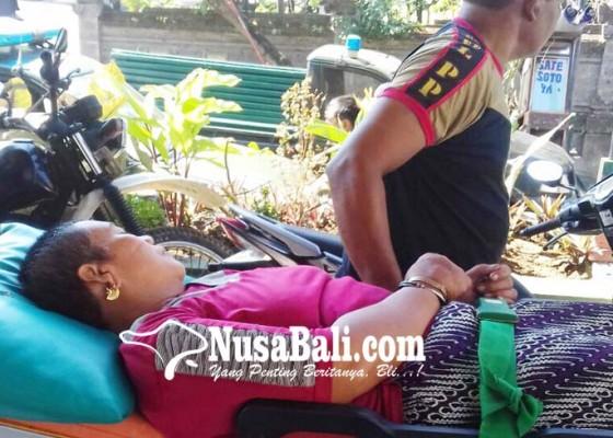 Nusabali.com - berontak-dibawa-pulang-dengan-diikat-di-tempat-tidur-puskesmas