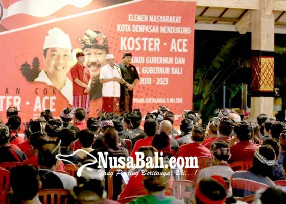 Nusabali.com - warga-perantauan-karangasem-di-denpasar-siap-menangkan-kbs-ace