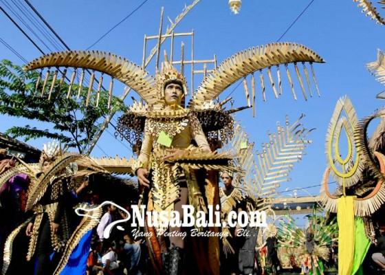 Nusabali.com - festival-bambu-gintangan