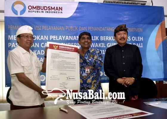 Nusabali.com - siapkan-pelayanan-publik-terintegrasi