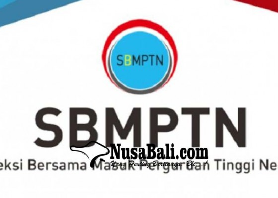 Nusabali.com - panitia-warning-peserta-sbmptn