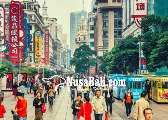 Nusabali.com - ri-promosi-pariwisata-ke-shanghai