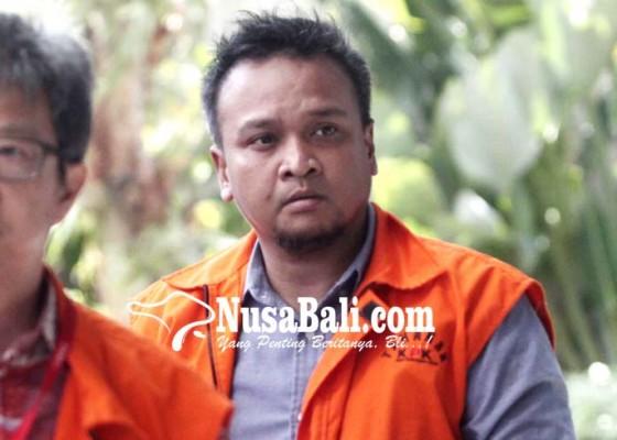 Nusabali.com - penahanan-keponakan-setnov-diperpanjang