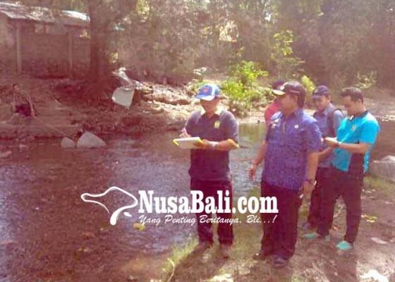 Nusabali.com - tukad-liki-hambat-akses-ekonomi-warga