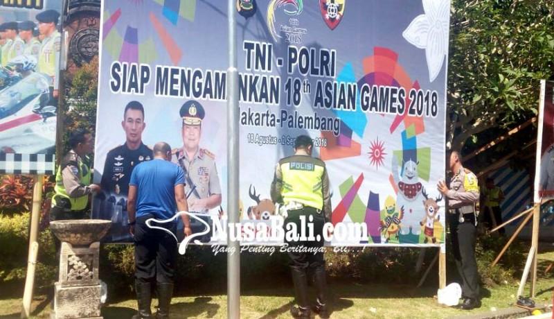 www.nusabali.com-gelorakan-asian-games-2018-pasang-ratusan-spanduk