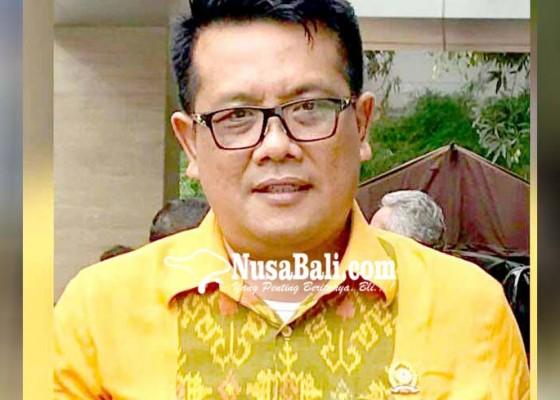 Nusabali.com - diplot-ke-dpr-ri-wijaya-siap-terima-tugas