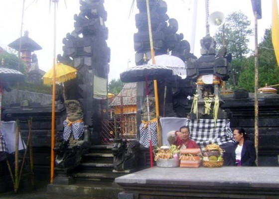 Nusabali.com - hari-ini-desa-pakraman-kintamani-gelar-nyepi-desa