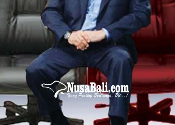 Nusabali.com - asisten-i-rangkap-jabatan-kepala-bpkad