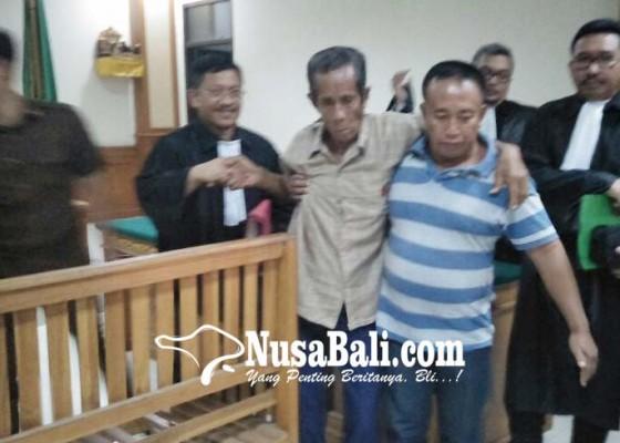 Nusabali.com - eksepsi-ditolak-penangguhan-dikabulkan