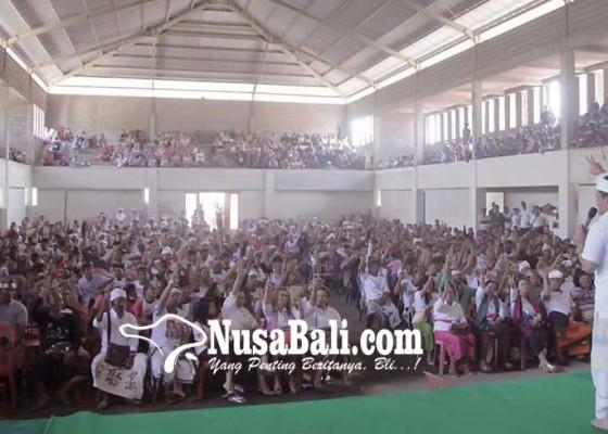 Nusabali.com - nusa-penida-garansi-kemenangan-mutlak-mantra-kerta