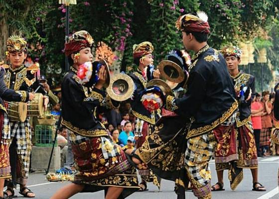 Nusabali.com - serangkaian-peringatan-serangan-umum-kota-denpasar-ke-72