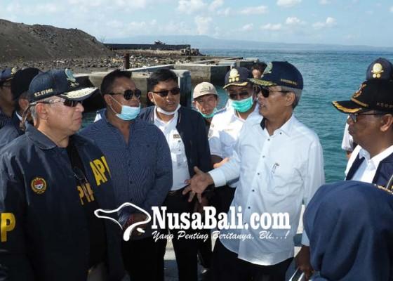 Nusabali.com - ada-sinyal-proyek-pelabuhan-dilanjut
