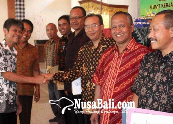 Nusabali.com - pengelola-koperasi-wajib-uji-kompetensi