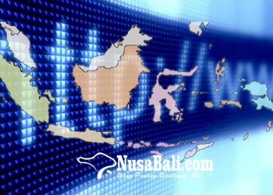 Nusabali.com - menginternetkan-indonesia-terkendala-wilayah