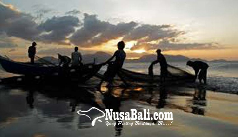 www.nusabali.com-nelayan-paceklik-ikan