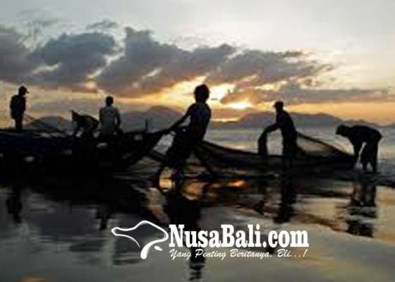 Nusabali.com - nelayan-paceklik-ikan