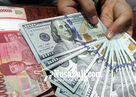 Nusabali.com - dollar-bikin-pengusaha-bali-cemas