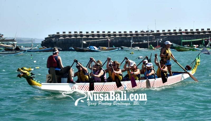 www.nusabali.com-bali-dragon-boat-festival-berlangsung-semarak