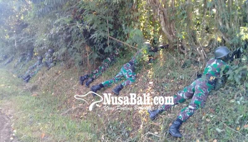 www.nusabali.com-tni-sparatis-baku-tembak-di-hutan-melaya