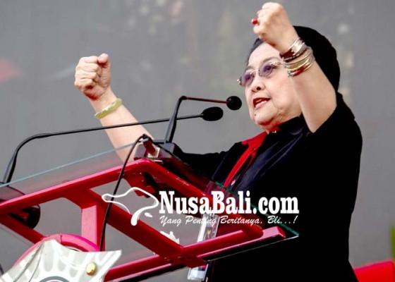 Nusabali.com - mega-raih-kemenangan-politik-secara-demokratis