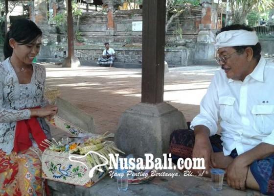Nusabali.com - hari-ini-nyepi-karya-di-pura-samuantiga