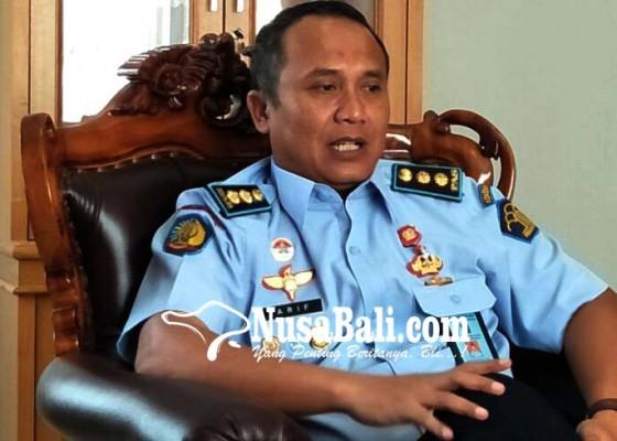 Nusabali.com - lapas-narkotika-bangli-krisis-biaya-makan-napi