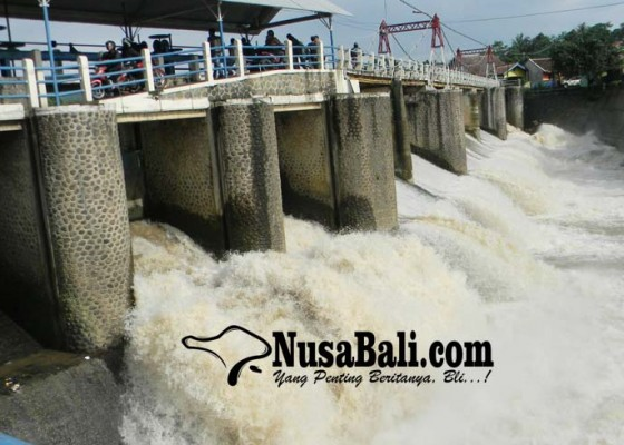 Nusabali.com - bali-perlu-tambah-bendungan