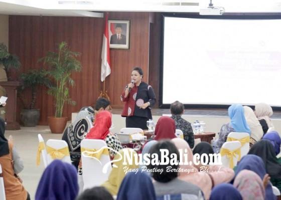 Nusabali.com - bupati-tabanan-gemakan-prinsip-4b-berbuat-berdoa-bersyukur-berbagi