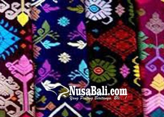Nusabali.com - bi-angkat-tenun-bali-bergaya-modern