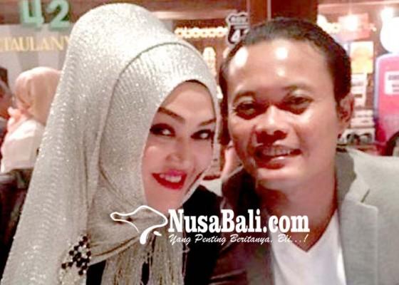 Nusabali.com - anak-ultah-istri-sule-tak-terlihat