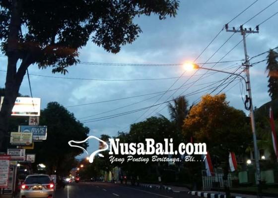 Nusabali.com - seribuan-titik-lpju-ditambah-tahun-ini