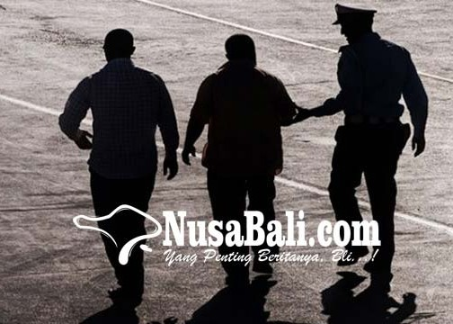 Nusabali.com - buron-setahun-pasutri-penipu-dibekuk