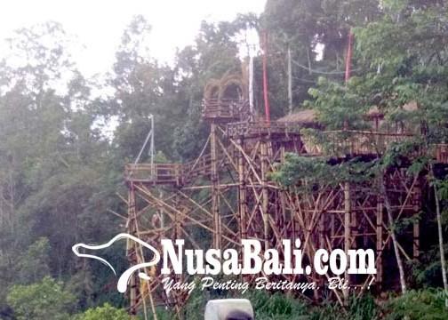 Nusabali.com - wahana-selfie-perlu-pertimbangkan-safety