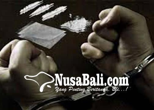 Nusabali.com - tiga-jaringan-pengedar-narkoba-digulung