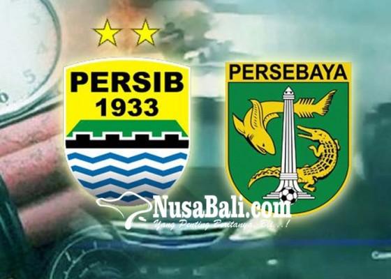 Nusabali.com - dampak-teror-bom-persebaya-persib-ditunda